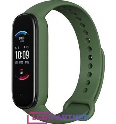 Xiaomi Azmafit Band 5 green