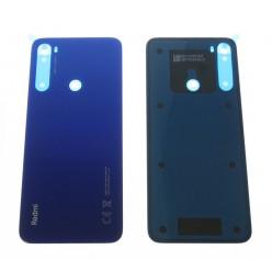 Xiaomi Redmi Note 8T Battery cover blue