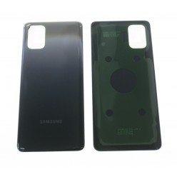 Samsung Galaxy M31s M317F Battery cover black