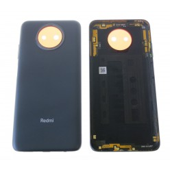 Xiaomi Redmi Note 9T 5G Battery cover black