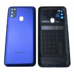 Samsung Galaxy M21 SM-M215F Battery cover blue
