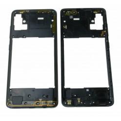 Samsung Galaxy A51 SM-A515F Rám stredový čierna