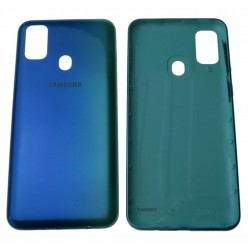 Samsung Galaxy M30s SM-M307F Battery cover blue