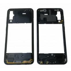 Samsung Galaxy A50 SM-A505FN Rám stredový čierna