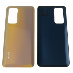 Huawei P40 (ANA-LX4, ANA-LNX9) Battery cover gold