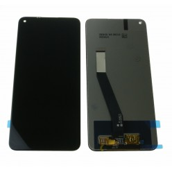 Xiaomi Redmi Note 9 LCD + touch screen black