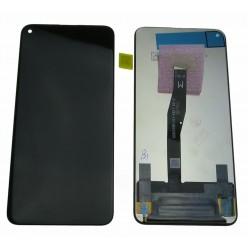 Huawei Nova 5T (YAL-L21) LCD + touch screen black - premium