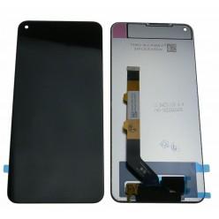 Xiaomi Redmi Note 9T 5G LCD displej + dotyková plocha čierna