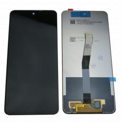 Xiaomi Redmi Note 9 Pro LCD + touch screen black
