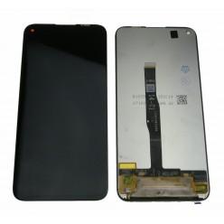 Huawei P40 Lite (JNY-L21A, JNY-L01A, JNY-L21B) LCD displej + dotyková plocha čierna