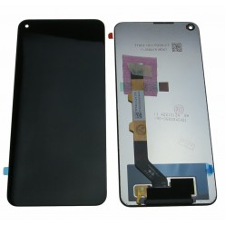 Xiaomi Redmi Note 9T 5G LCD displej + dotyková plocha čierna - premium