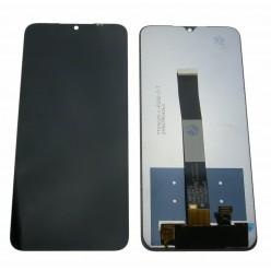 Xiaomi Redmi 9A, 9C LCD displej + dotyková plocha čierna