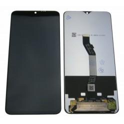 Xiaomi Redmi Note 8 Pro LCD displej + dotyková plocha čierna