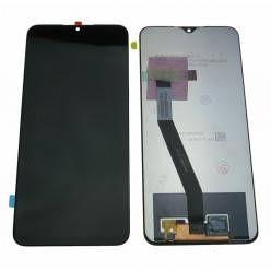 Xiaomi Redmi 9 LCD + touch screen black - premium