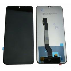 Xiaomi Redmi Note 8 LCD displej + dotyková plocha čierna
