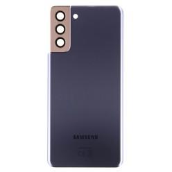 Samsung Galaxy S21 Plus 5G (SM-G996B) Battery cover violet - original