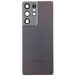Samsung Galaxy S21 Ultra 5G (SM-G998B) Battery cover silver - original