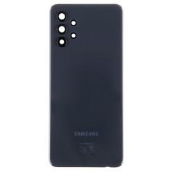 Samsung Galaxy A32 5G (SM-A326B) Battery cover black - original