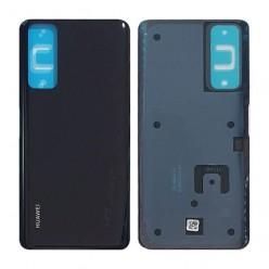 Huawei P Smart 2021 (PPA-LX2) Battery cover black - original