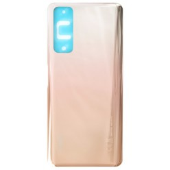 Huawei P Smart 2021 (PPA-LX2) Battery cover gold - original