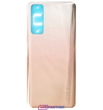 Huawei P Smart 2021 (PPA-LX2) Battery cover gold - original