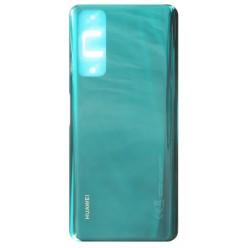 Huawei P Smart 2021 (PPA-LX2) Battery cover green - original