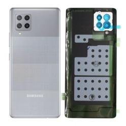 Samsung Galaxy A42 5G (SM-A426B) Kryt zadný šedá - originál