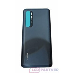 Xiaomi Mi Note 10 Lite Battery cover black