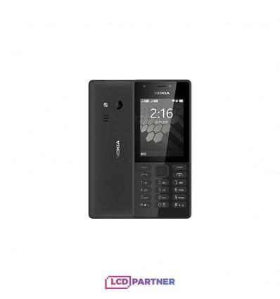 Nokia 216 Dual Sim čierna