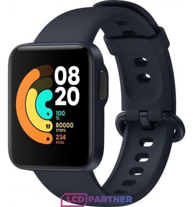 Xiaomi Mi Watch Lite modrá