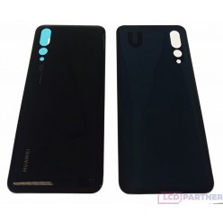 Huawei P20 Pro Battery cover black