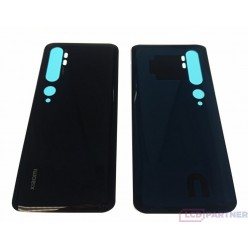 Xiaomi Mi Note 10,10 Pro Battery cover black