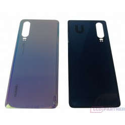 Huawei P30 (ELE-L09) Battery cover crystal