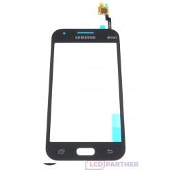Samsung Galaxy J1 J100H - Dotyková plocha černá