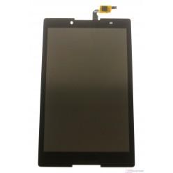 Lenovo Tab 3 850F LCD displej + dotyková plocha čierna