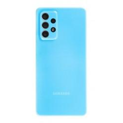 Samsung Galaxy A52 5G (SM-A526B) Battery cover blue - original