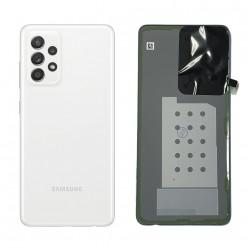 Samsung Galaxy A52 (SM-A525F) Battery cover white - original