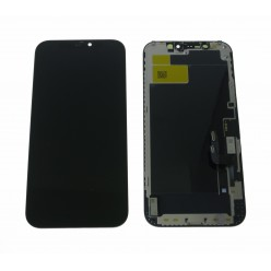 Apple iPhone 12,12 Pro LCD + touch screen black - NCC