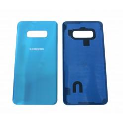 Samsung Galaxy S10e G970F Battery cover green