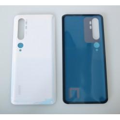 Xiaomi Mi Note 10 Pro, Mi Note 10 Battery cover silver