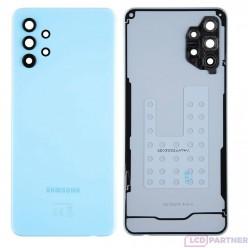 Samsung Galaxy A32 5G (SM-A326B) Battery cover blue - original