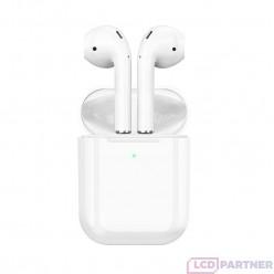 hoco. EW01 Plus wireles earphones white