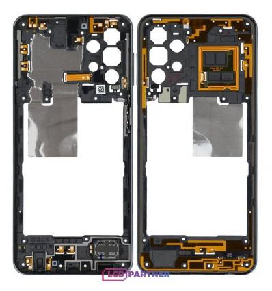 Samsung Galaxy A32 5G (SM-A326B) Middle frame black - original