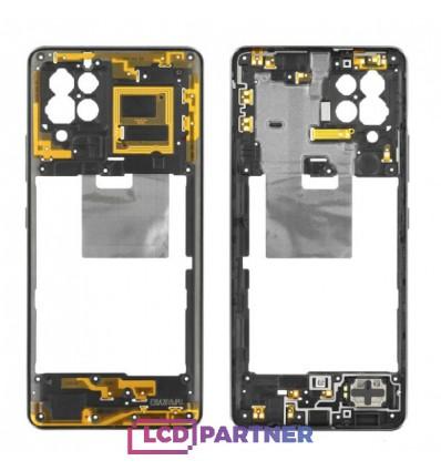 Samsung Galaxy A42 5G (SM-A426B) Middle frame gray - original