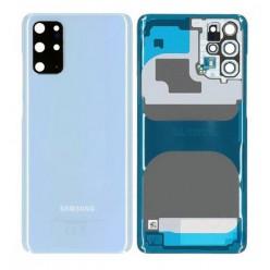 Samsung Galaxy S20+ SM-G985 Battery cover blue - original