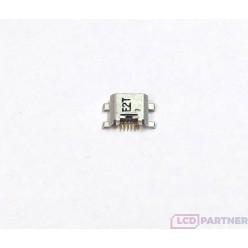 Huawei P7 nabijaci konektor