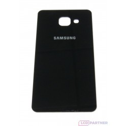 Samsung Galaxy A5 A510F (2016) - Kryt zadný čierna