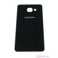 Samsung Galaxy A5 A510F (2016) - Kryt zadní černá