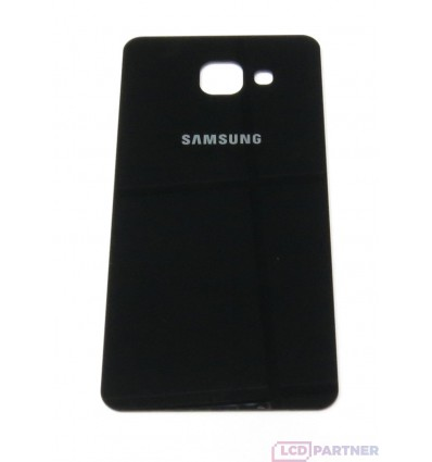 Samsung Galaxy A5 A510F (2016) Battery cover black
