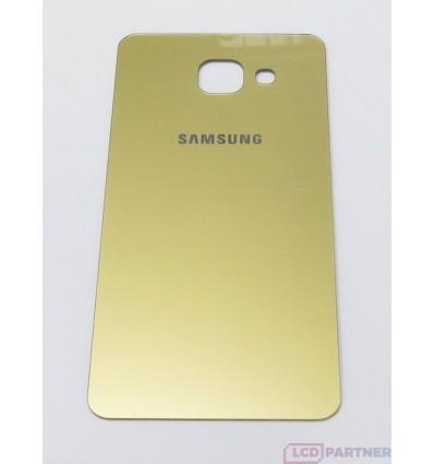 Samsung Galaxy A5 A510F (2016) Kryt zadný zlatá